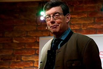 Prof. Dr. Lothar Höbelt